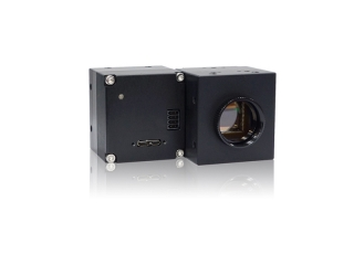 High Speed Area Scan Camera