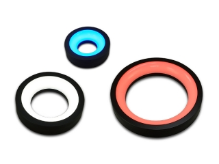 HCNS_High Power  Diffused Ring Light